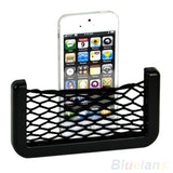 Universal Side Net Phone Holder