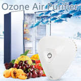 Mini Portable Air Purifier Ozone Generator
