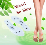 Acupressure Slimming Insoles (1Pair)