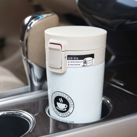 Premium Travel Coffee Mug