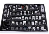 48/ 52/ 62pcs Presser Foot Kit