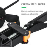 Jason'sStrapClamp™ Multi-Function Adjustable Strap Clamp