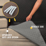 Anti-Slip Waterproof Sofa SlipCover With Pockets