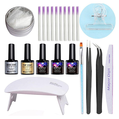 FiberNail™ Exclusive Nail Kit