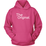Unisex Hoodie - The Original/REmix