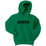 Youth Hoodie - Copy Paste
