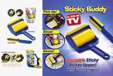 Reusable Sticky Buddy