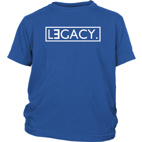 Youth Shirt  - Legend/Legacy