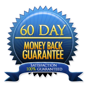 60 day money back guarantee third day beauty refund