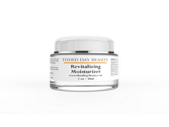 Third Day Beauty Revitalizing Moisturizer