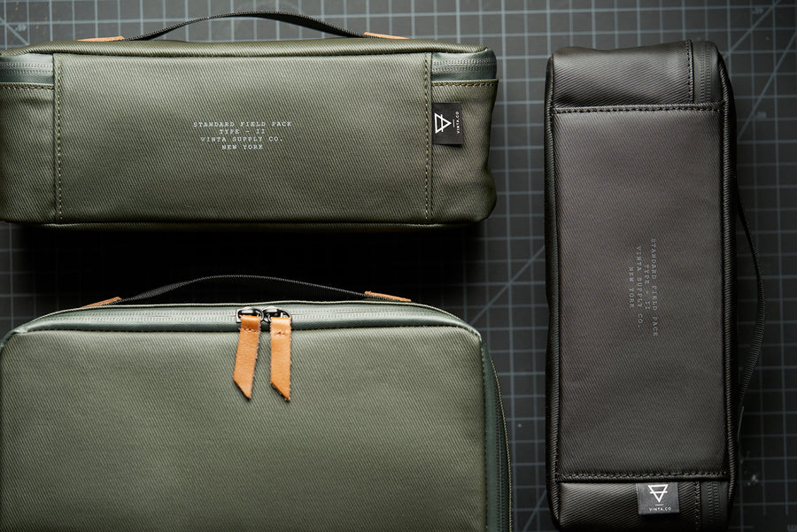 Compact Field Pack :