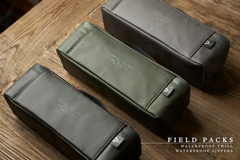 Compact Field Pack