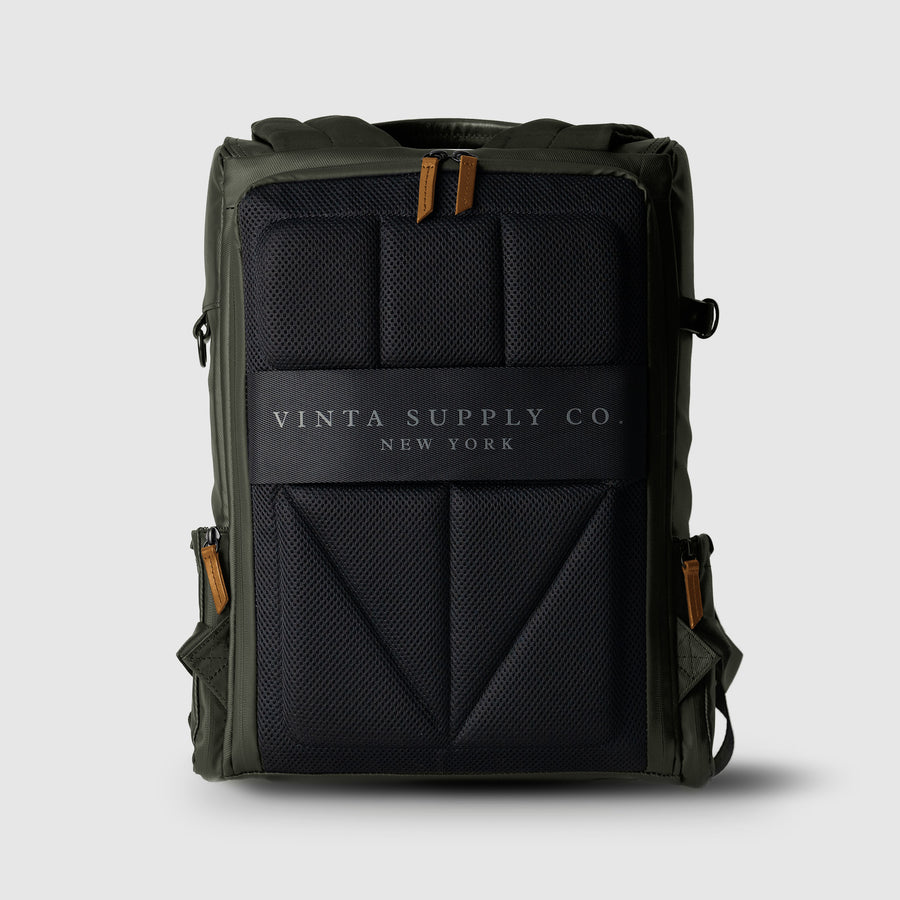 2019 TYPE-II: Forest Backpack