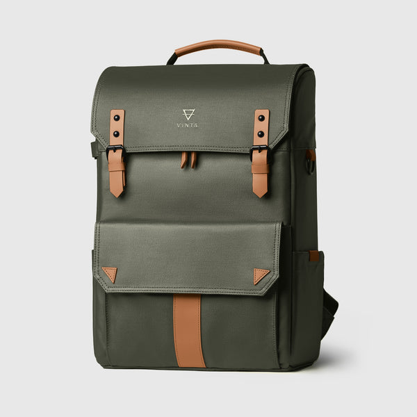TYPE-II: Forest Backpack