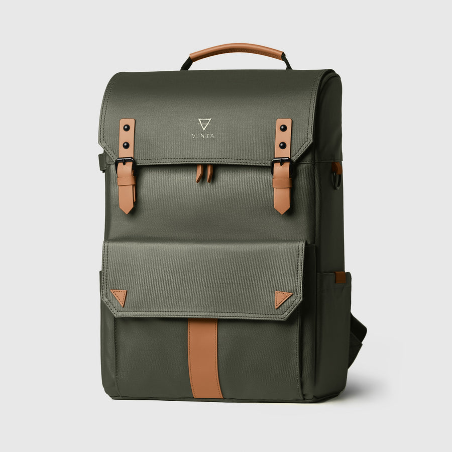 PRE-ORDER : TYPE-II: Forest Backpack (Oct 30th)