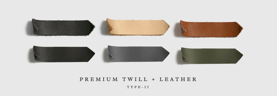 Type-II: Travel Field Pack