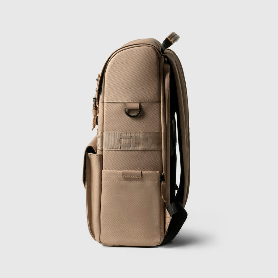 SAND TYPE-II: C1N Backpack (EST. Dec 17th)