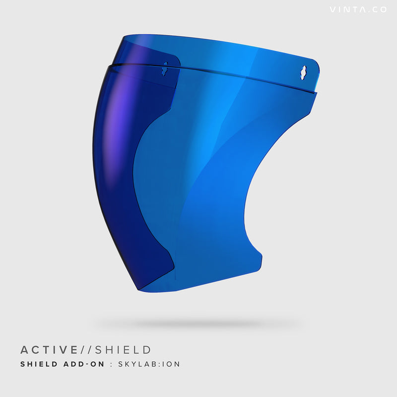 Active//Shield Skylab Pre-Order April 2021