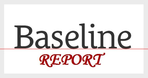 Get A Baseline Report