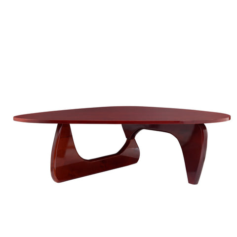Replica Isamu Noguchi Coffee Table - Wood Top