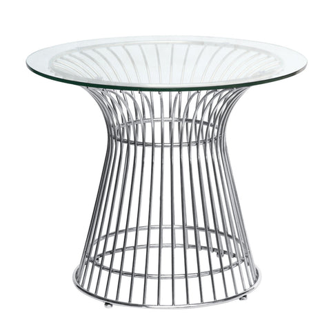 Replica Warren Platner Side Table 23""