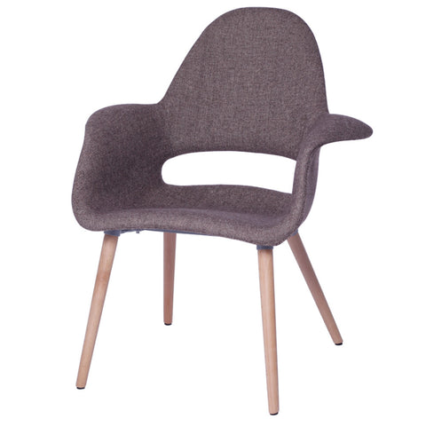 Replica Organic Chair - Straight Leg