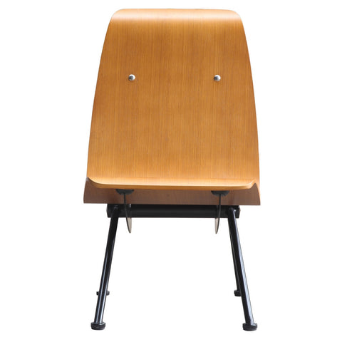 Scolta Molded Plywood Chair
