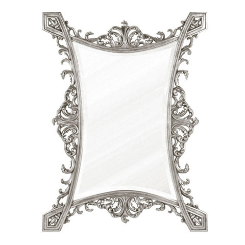 Contemp Mirror