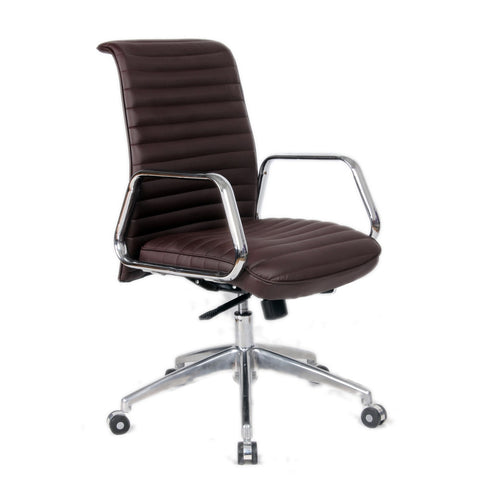Ox Office Chair - Mid Back