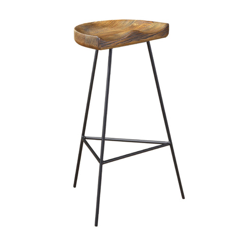 TriMod Counter Stool