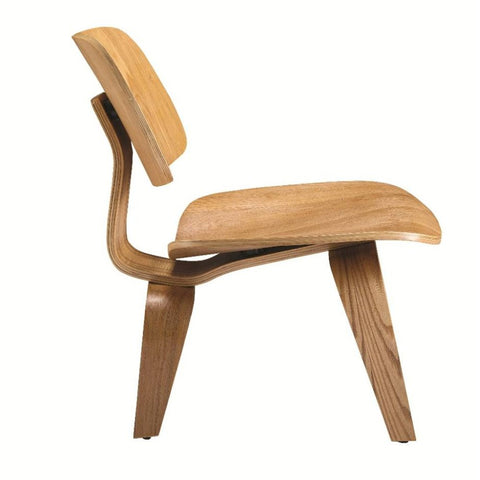 Replica Molded Plywood Lounge Chair