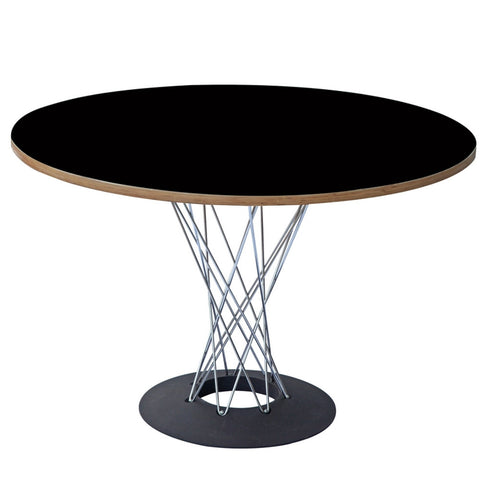 Replica Noguchi Cyclone Dining Table 42 Quot Wood Designer