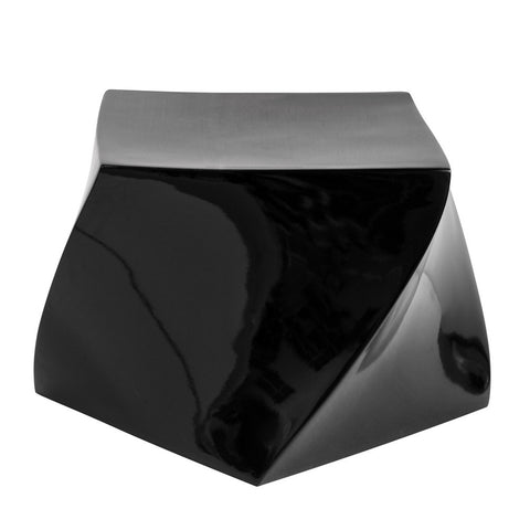 Replica Frank Gehry Left Twist Cube Ottoman