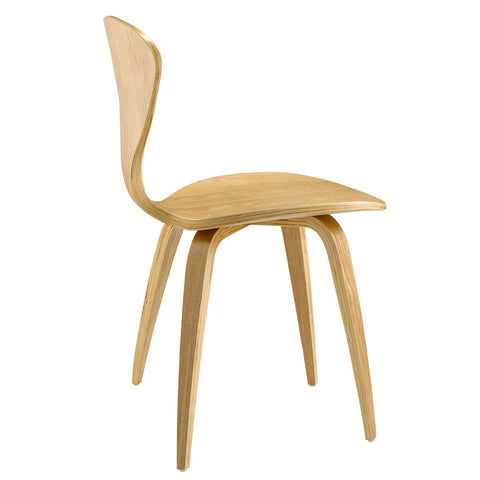 ... Replica Norman Cherner Side Chair