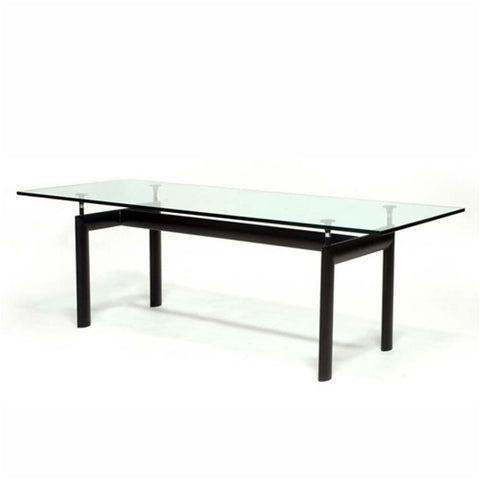 Replica Le Corbusier LC6 Table