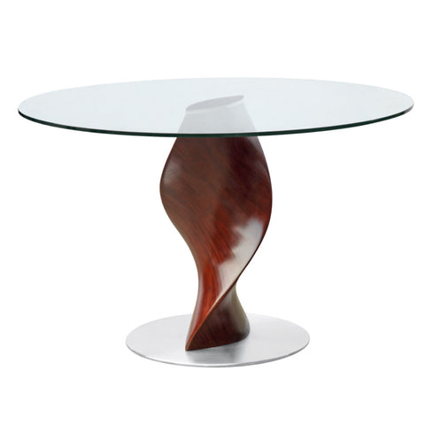 Edge Dining Table 48""