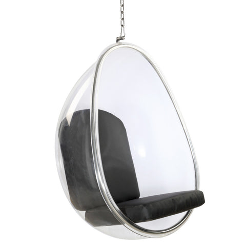Eero Aarnio Bubble Inspired Balloon Hanging Chair