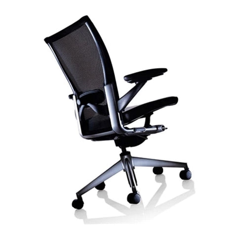 Haworth X99 Desk Chair - Fully Adjustable