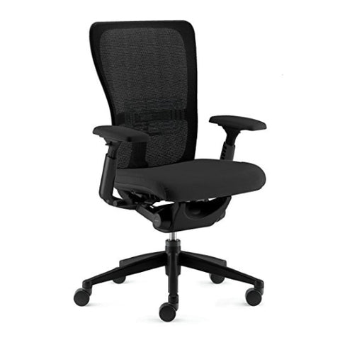 Haworth Zody Desk Chair - Mesh Adjustable