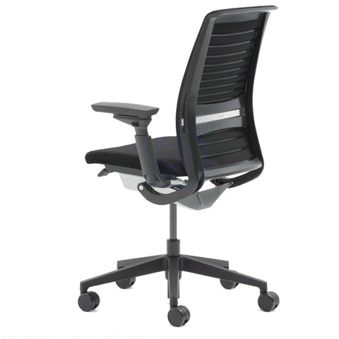 steelcase adjustable chair think ergonomic office chairs products visualizer