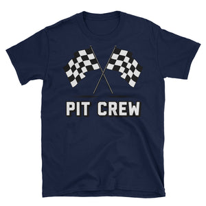 Pit Crew Shirt, Race Car Shirt