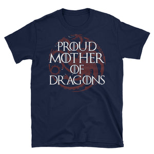 Mother Of Dragons Khaleesi T-Shirt
