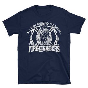 Firefighter Apparel, Thin Red Line Shirt