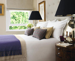 How to buy and care for bed linen