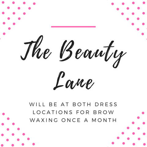 The Beauty Lane - Now At Dress!