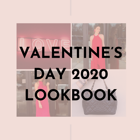 Valentine's Day 2020 Lookbook