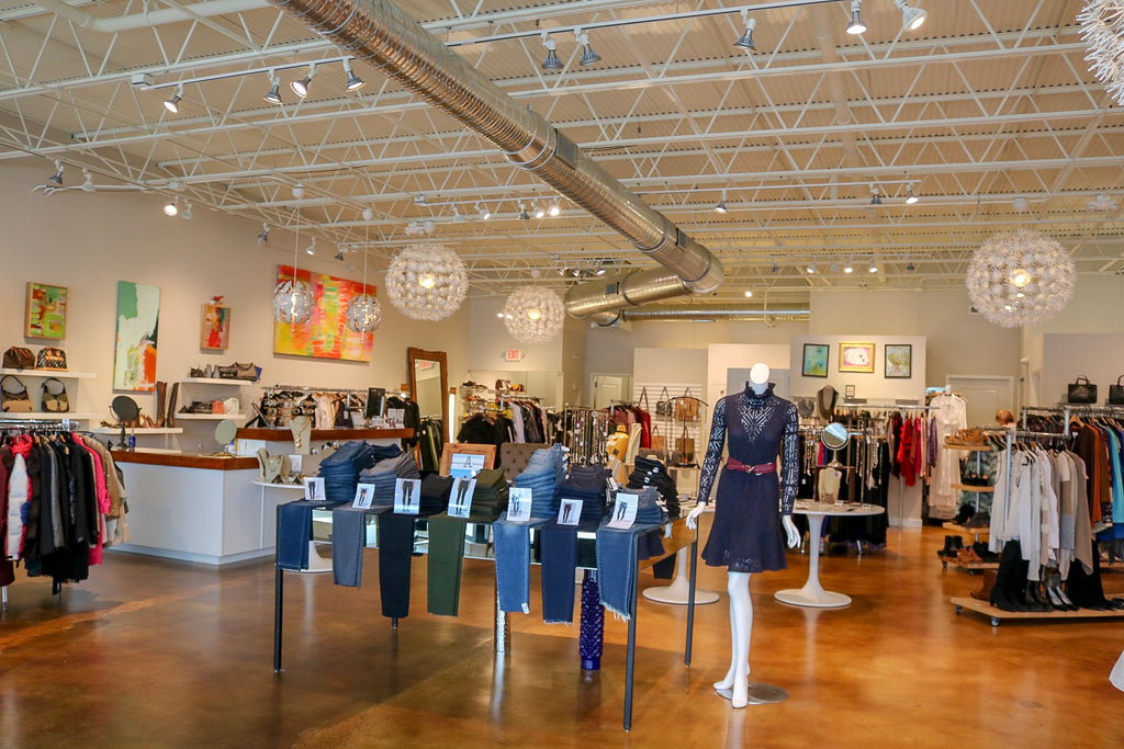 resale boutique raleigh
