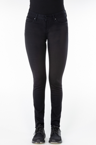 Articles of Society Mya Antelope Skinny Jeans Front