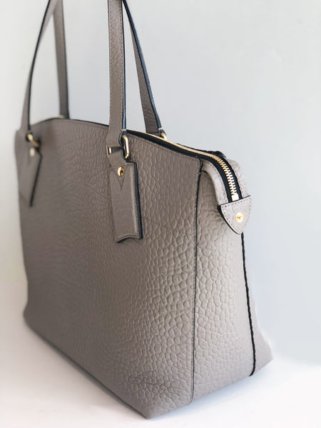 SOLD Burberry Gain Welburn Tote