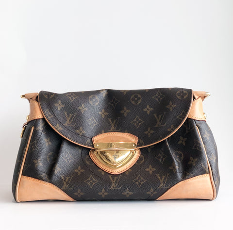 Louis Vuitton Beverly Bag